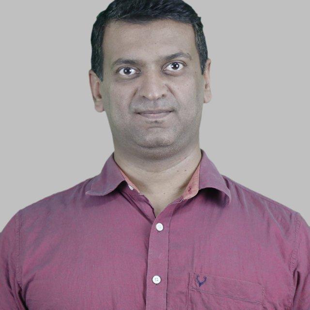 Dr Ananth S Iyengar