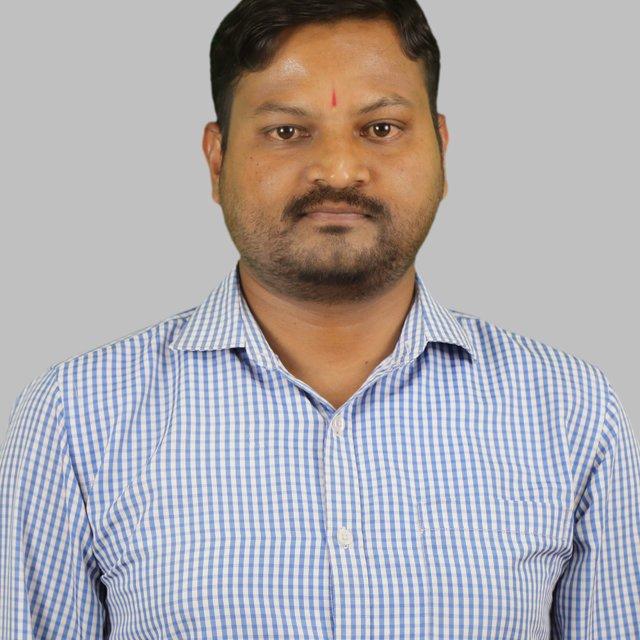 K P Pradeep Kumar