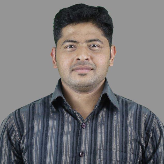 T R Nagaraju