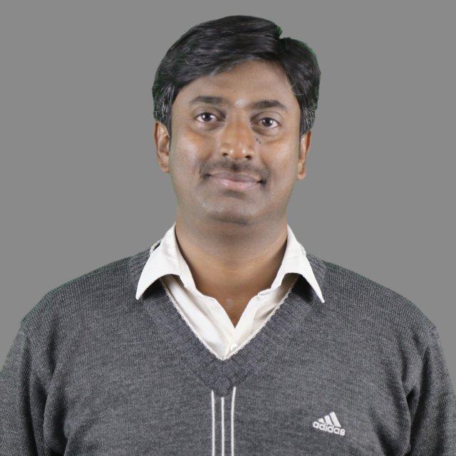 K V Narasimha Reddy
