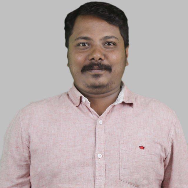 Chandru P Kulkarni