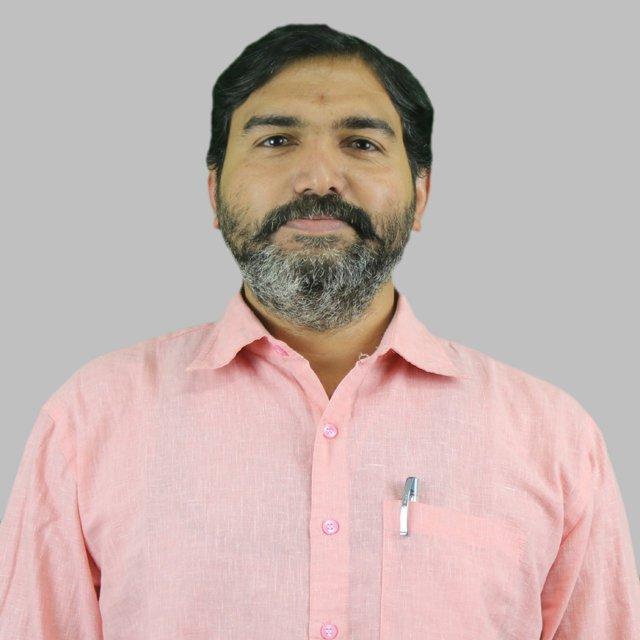 M S Ravi Shankar