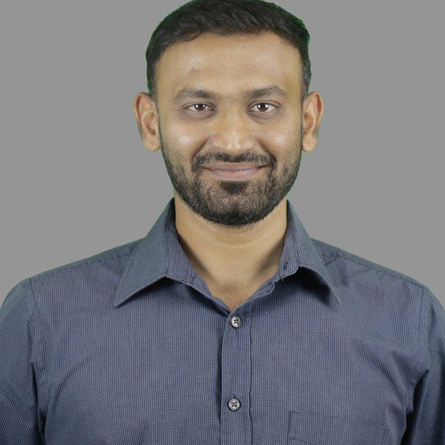 Dakshath P Jembige