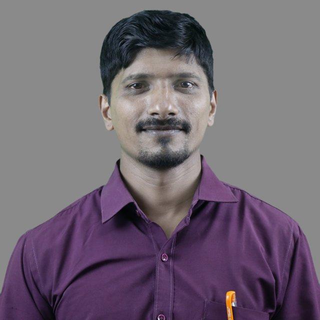 Vidyanand Desai