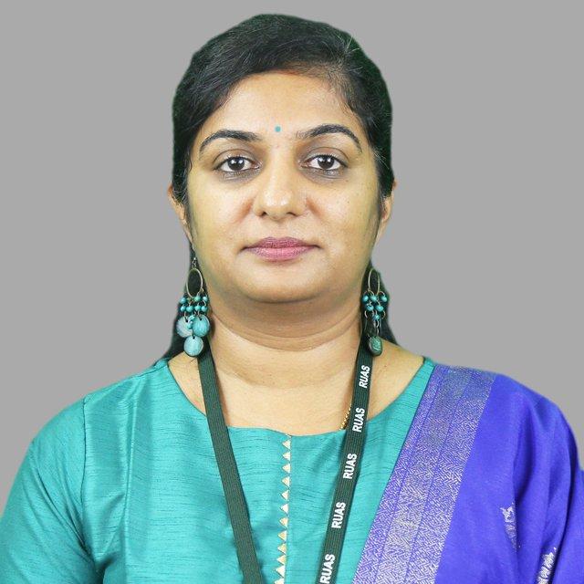 Sindhu Ramu