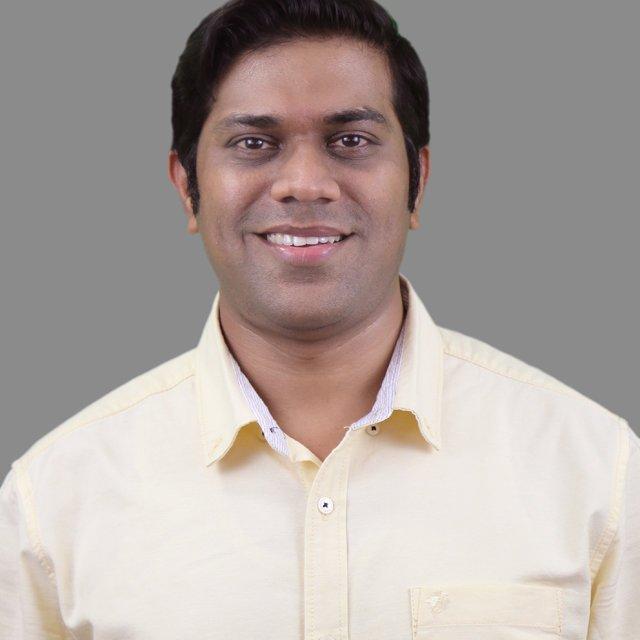 Nithin Shetty