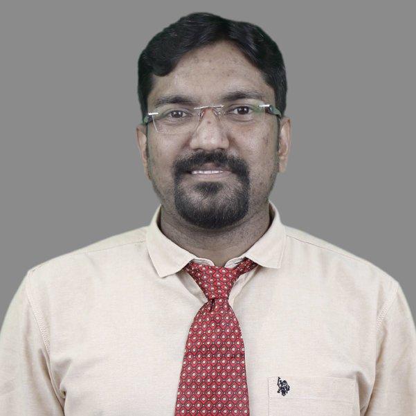 Dr Vineeth Kumar K