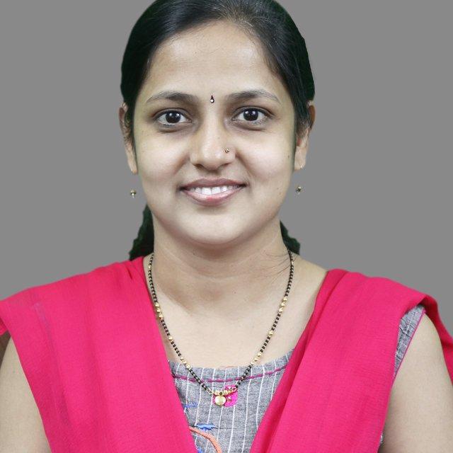 Dr Swetha Venkataramana