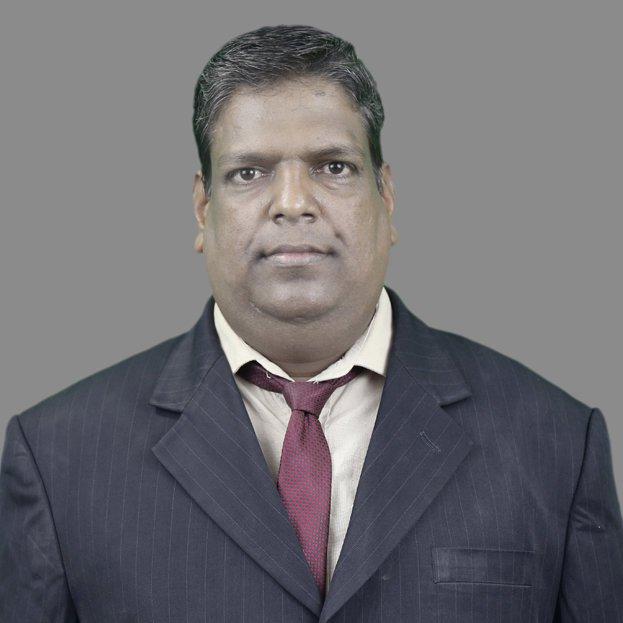 Selvam Arjunan