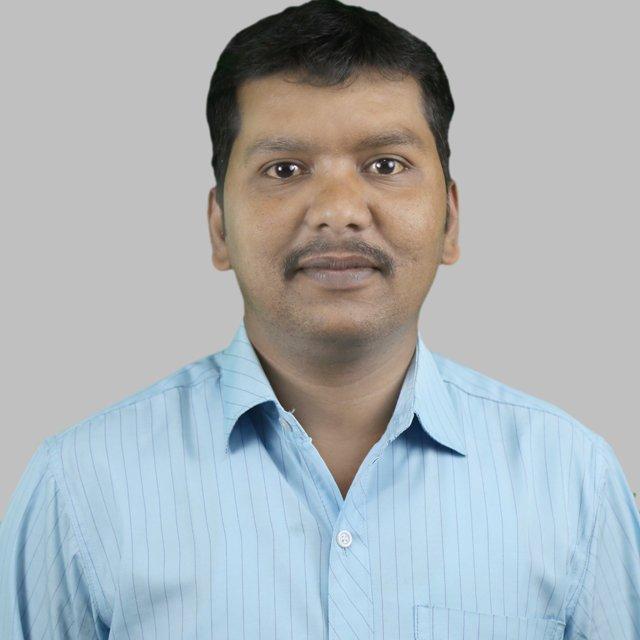S Nagaraja Rao