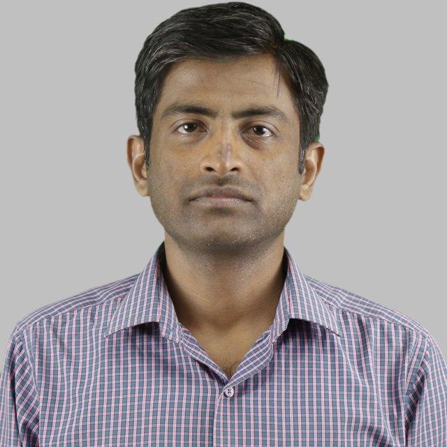 S Arun Karthik