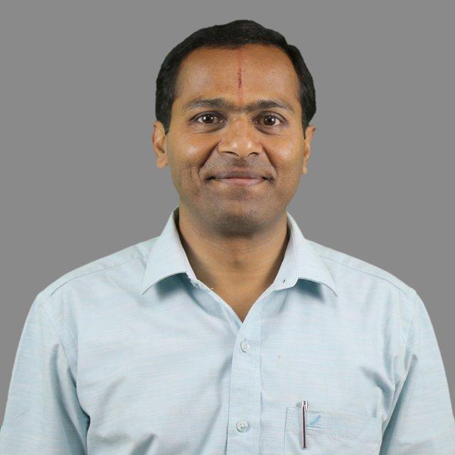 Shrikrishna M Badiger