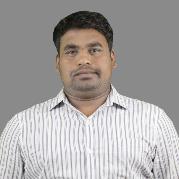 Manjunath M Ullegaddi