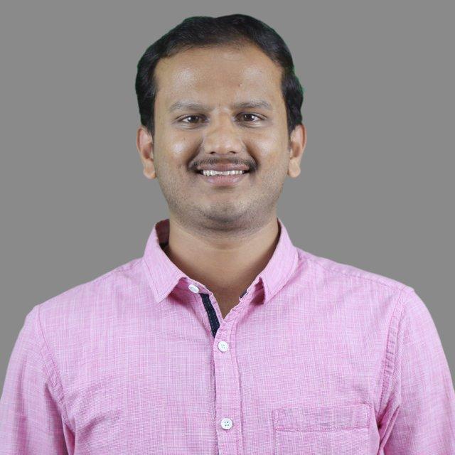 Kiran Kumar B M