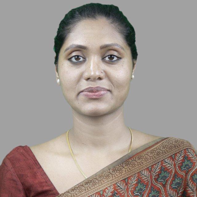 Shirin Kariappa