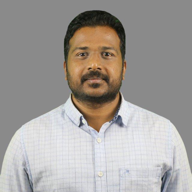 Vijaykumar Kalwa