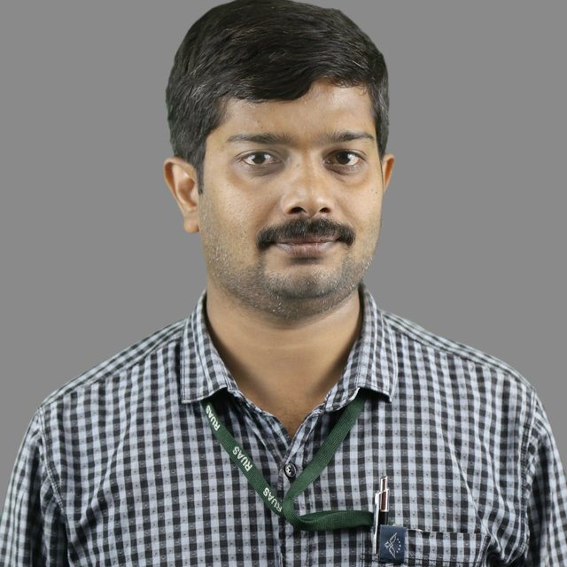 Naveen Kumar K H