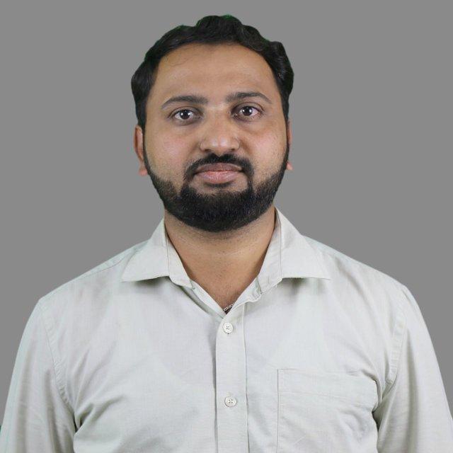 Shivaramu L