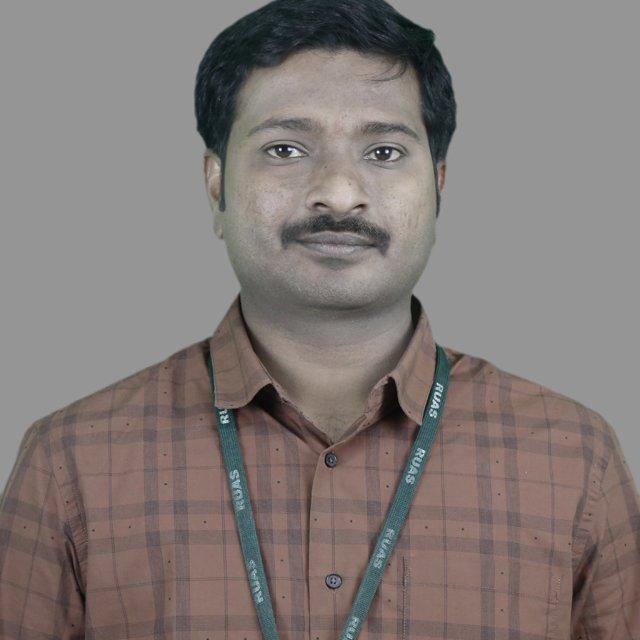 Praveen Kumar Varanasi