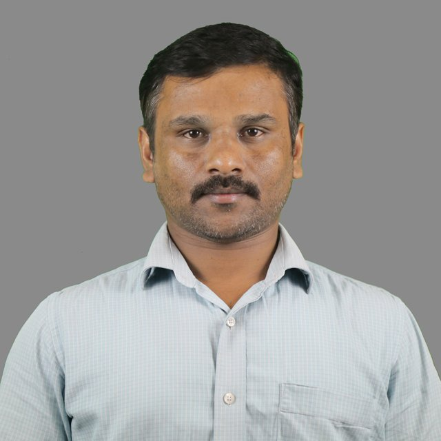 Dr M Shekar