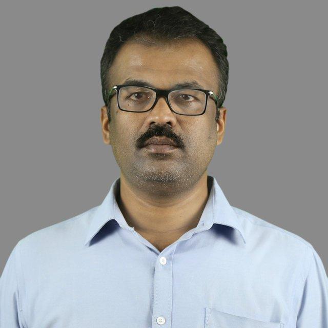 Dr Somashekhara G