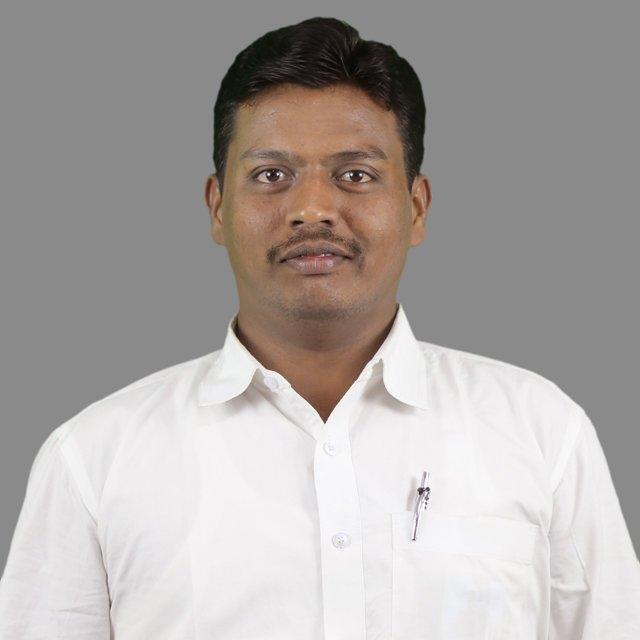 T Naveen Kumar