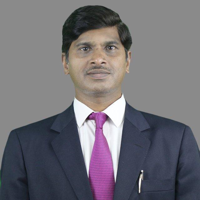 N D Gangadhar