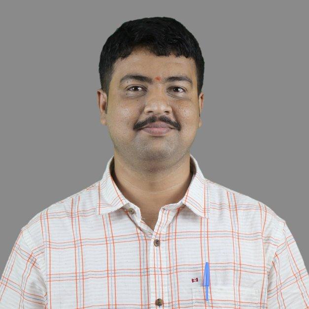 R A Puneeth