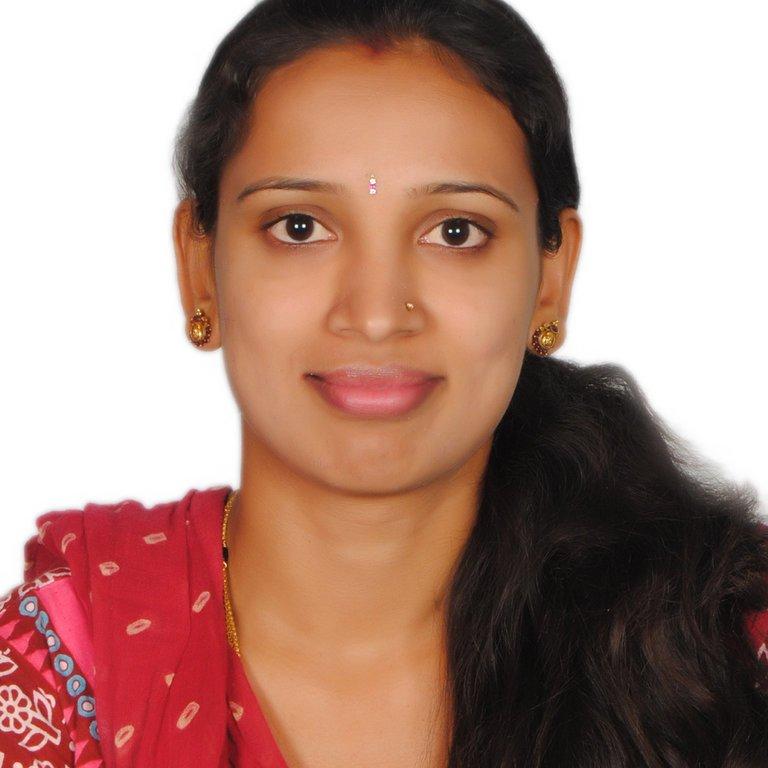 Pavithra J