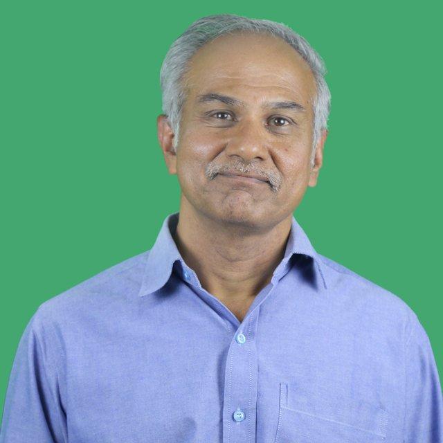 Dr P V R Murthy
