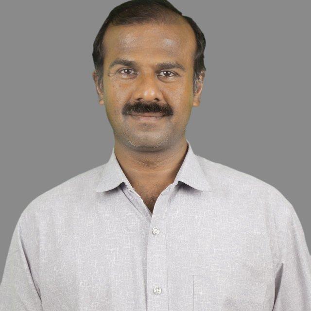 Dr C Narendra Babu