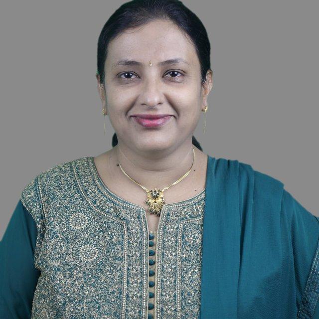 Kannangala Siddaiah Prafullakumari 2