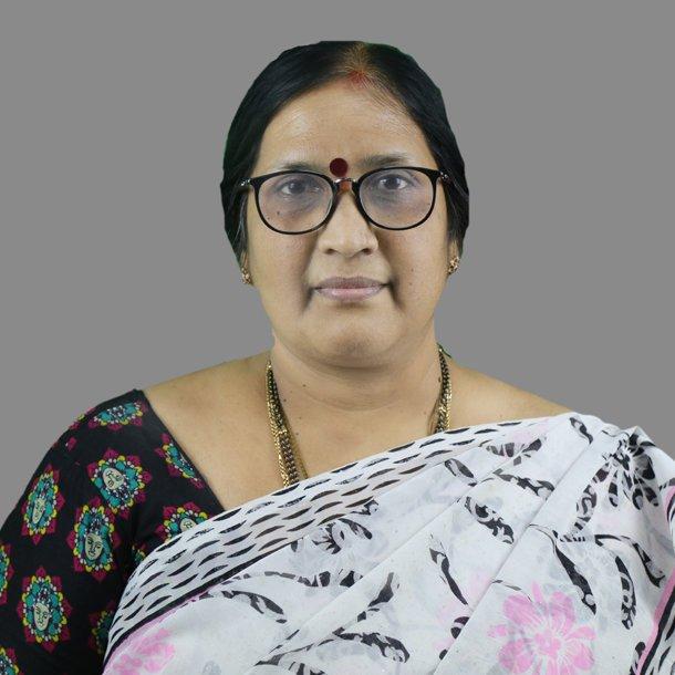Dr Nayana N Patil