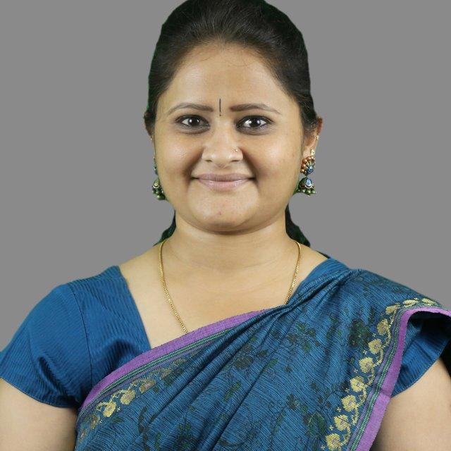 Sushma R