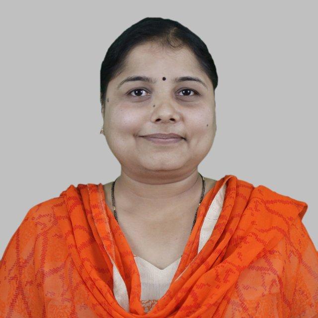 Dr Rinki Sharma