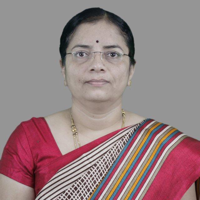 Dr T P Pushphavathi