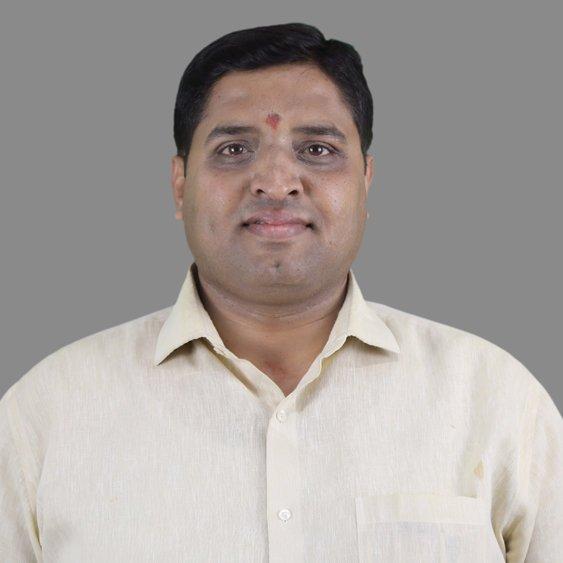 Mohan Kumar K N