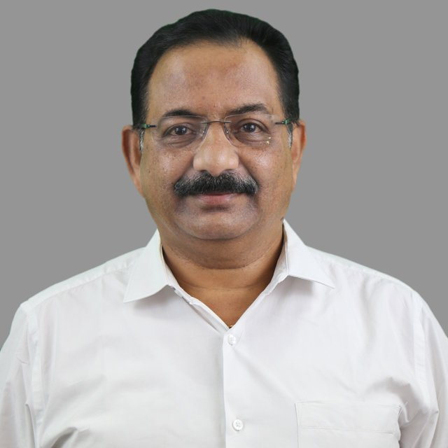 Ashok Metti