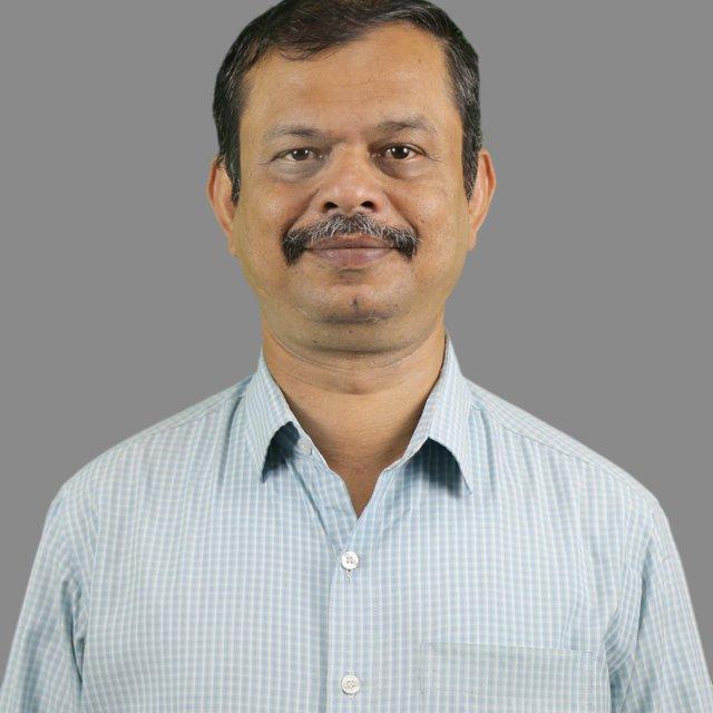 Dr A T Sri Ram
