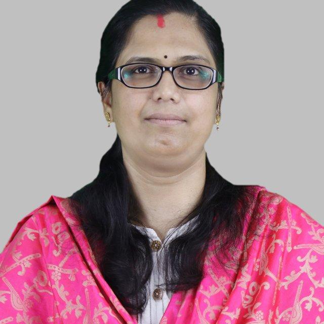 P Padma Priya Dharishini