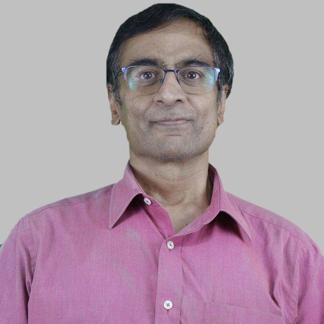Dr B V Vijay
