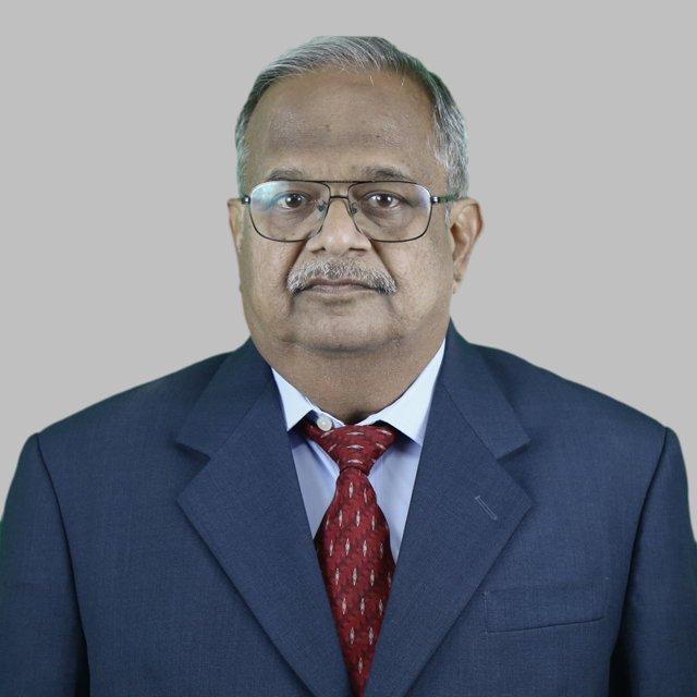 Dr H K Narahari