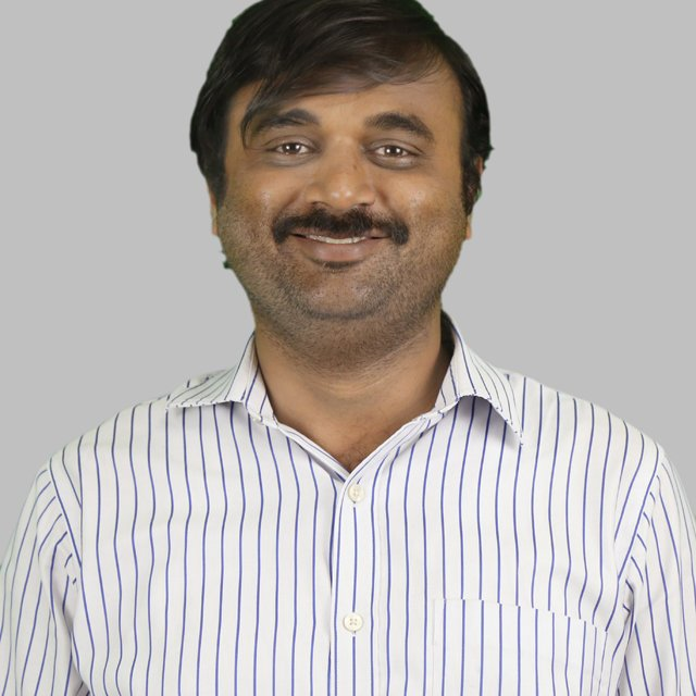 M H Monish Gowda