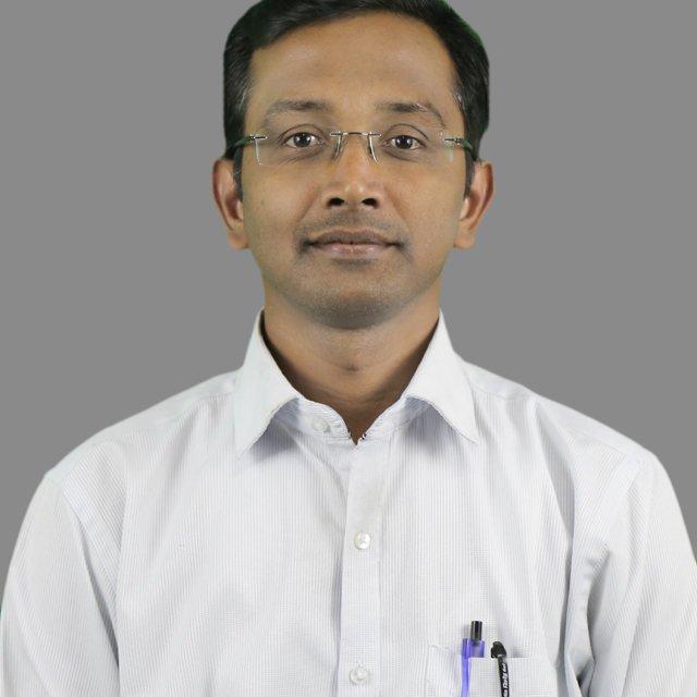 Dr M Sivapragasam