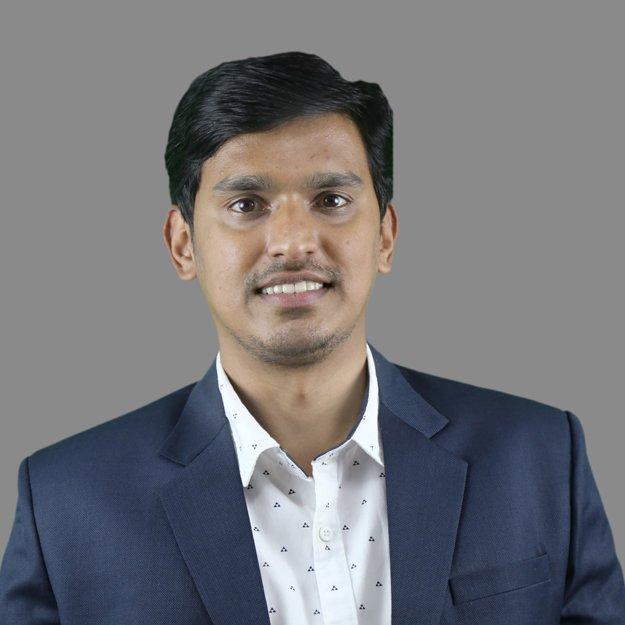 Manish Haveri