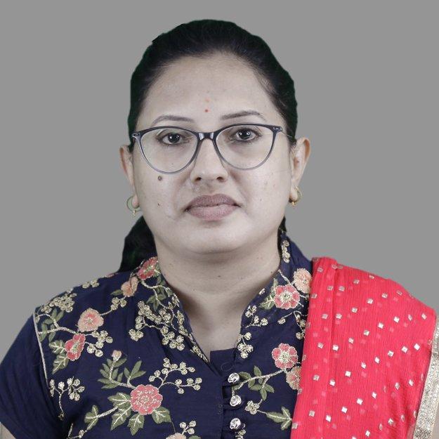 Santoshi Kumari