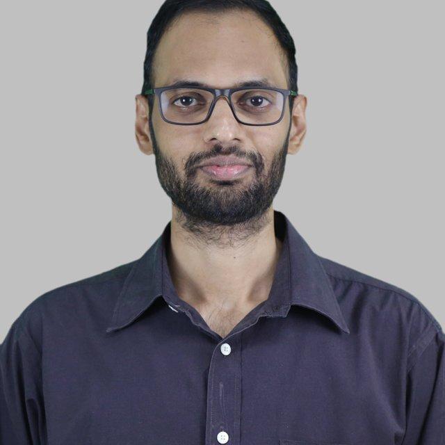 Dr Shashank Vadlamani