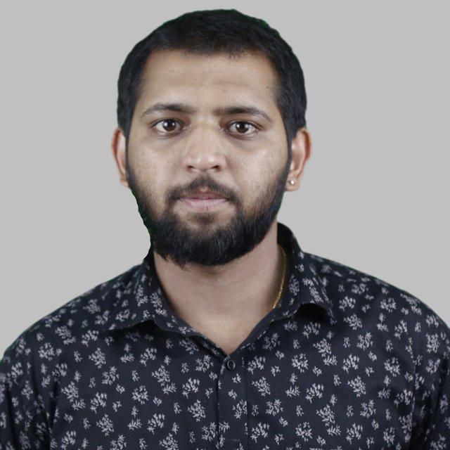 Nithin Rao R