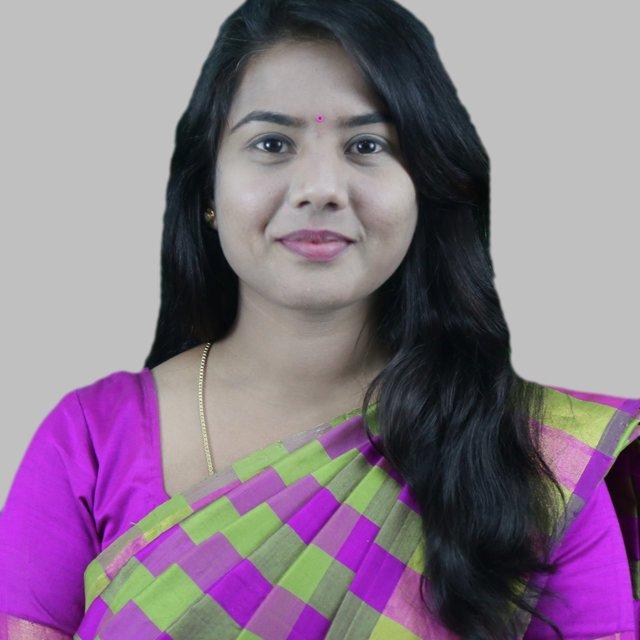 Supriya M S
