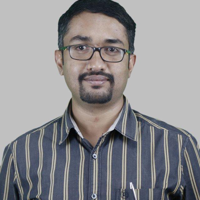 S K Mithun